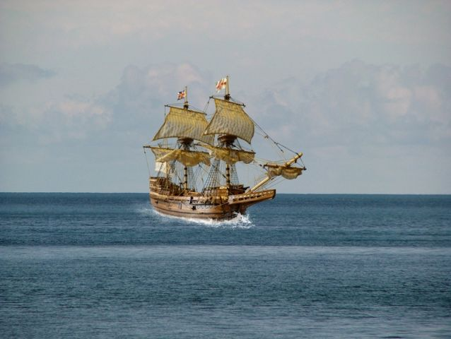Mayflower 14