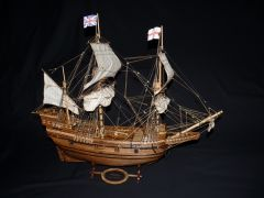 Mayflower 3