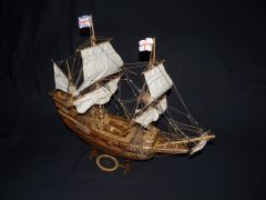 Mayflower 4