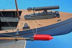 Gun   torpedo