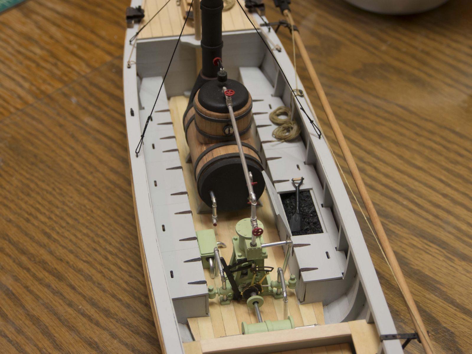 Picket Boat #1 (2)