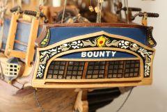 HMS Bounty - Artesania Latina 1:48 by Amfibius