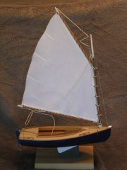 Cat Boat 1:24