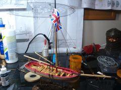 Longboat pics 001
