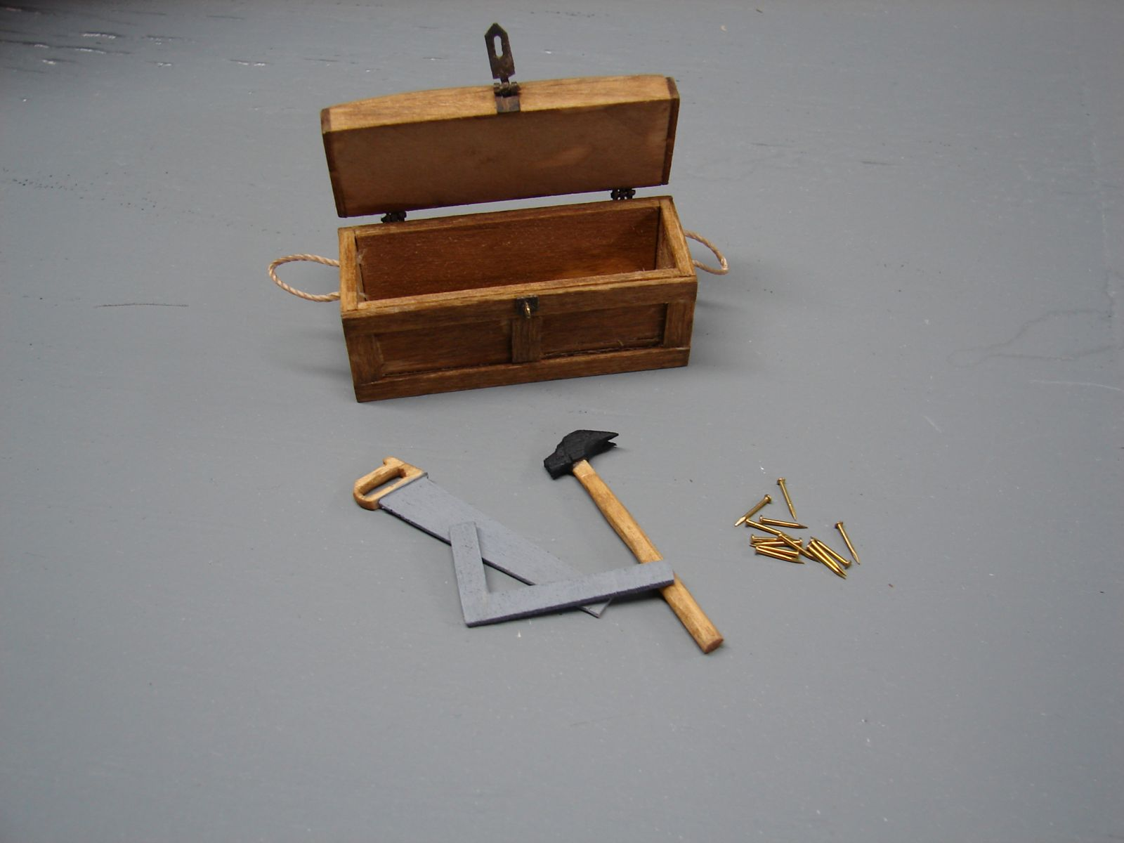 Carpenter Tools