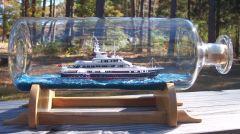 "Motor Yacht ""Virginian"""