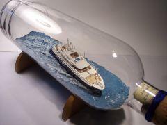 Motor Yacht Mary Jean II