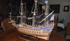 Vasa 1628 by Ulises Victoria