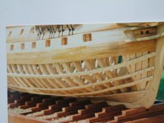 HMS Bellona by mij