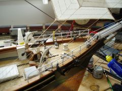 billing boats cutty sark 1/75 scale
