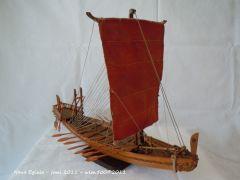 Nave Egizia eind 001