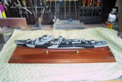 USS Samuel B. Roberts (DE 413)