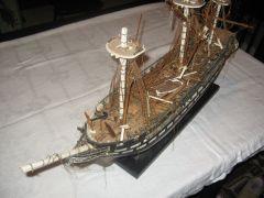 IMG0000, USS OHIO before restoration