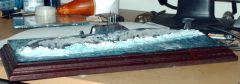 Russian AKULA II Class SSN