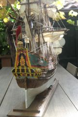 Batavia - 17th Century VOC Retourship