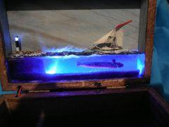 Lighted Sub Box6