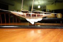 Ingomar schooner