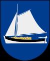 Coat of arms of Österåker Municipality