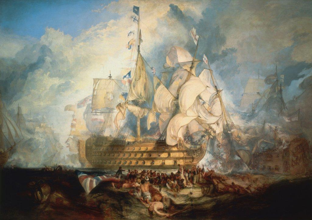 Turner%2C_The_Battle_of_Trafalgar_%28182