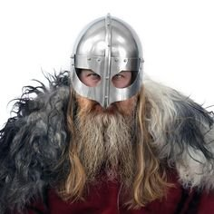 Grimfrost's Viking Helmet