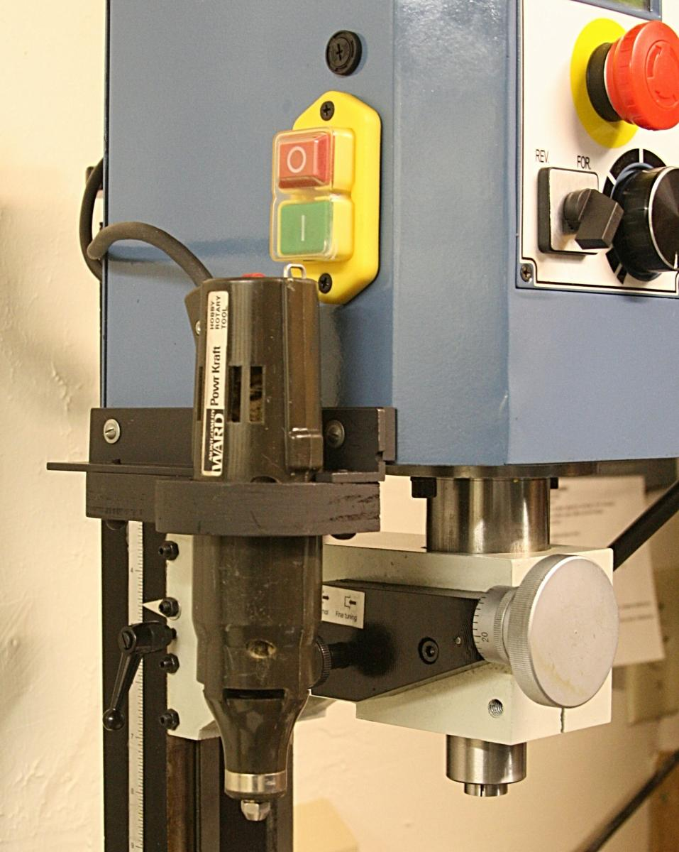Phenomenal A Review Of A Mini Mill From Little Machine Shop Modeling Pabps2019 Chair Design Images Pabps2019Com