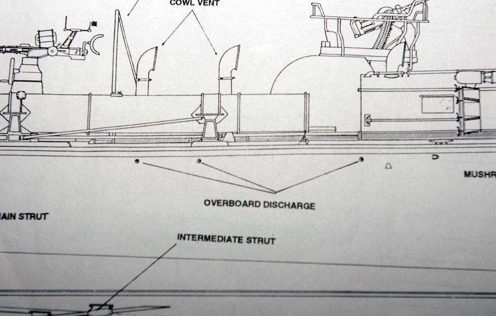 80' ELCO PT Boat by Timothy Wood - FINISHED - BlueJacket ... Kenmore Wiring Diagram on