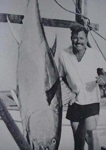 Pilar Ernest Hemingway S Fishing Boat Nautical Naval
