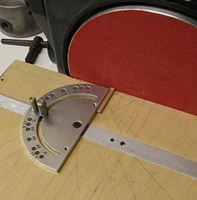 Byrnes Table Saw - Modeling tools and Workshop Equipment