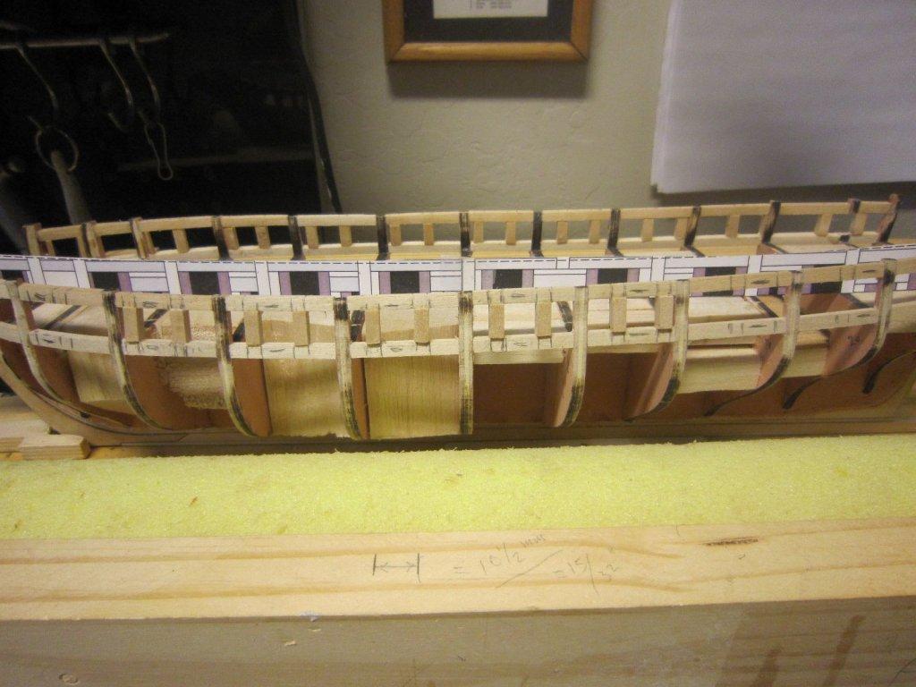 starting port side gunport sides 001.JPG