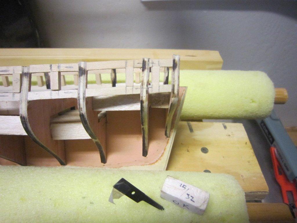 cutting aft bulkhead 001.JPG