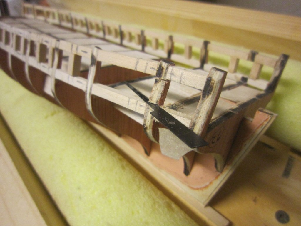 cutting aft bulkhead 003.JPG