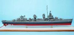 DD-451 USS Chevalier - 1/144 - Revell Kit