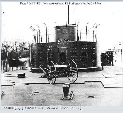12 pdr Boat Howitzer on USS Lehigh.jpg