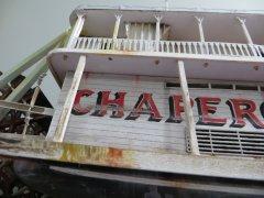 Chaperon Sternwheel Riverboat