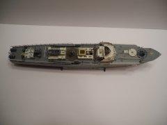 1:72 S-100 Schnellboot