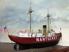 Nantucket Lightshhip #112 (1936 Version)