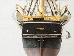 Another stern view