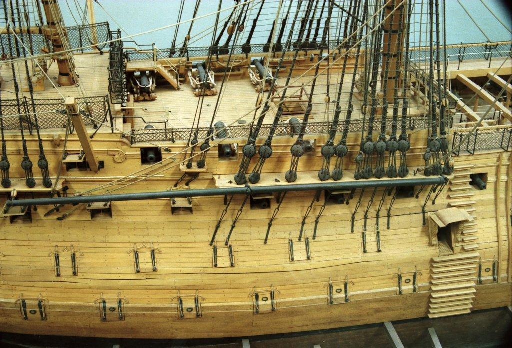 Victory quarterdeck amidships.jpg