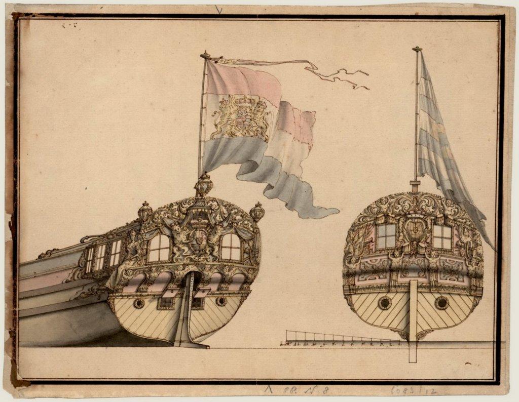 Statenjacht en jacht uit ca.1700.jpg