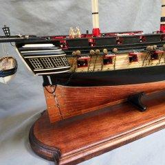 Model Shipways Essex