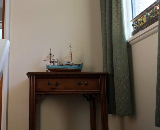 Norden, Billing Boats (Home)