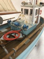 Norden, Billing Boats