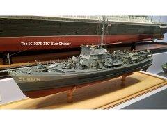 SC-1075 Sub Chaser