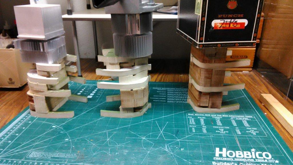 Boyer, glue bulkheads with spacers .jpg