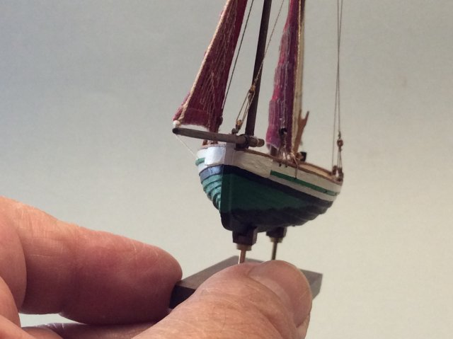 Gallery of COMPLETED Scratch-built models