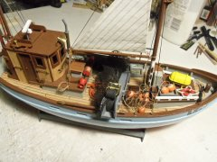 Billing Boats T78 Norden - By Popeye the Sailor