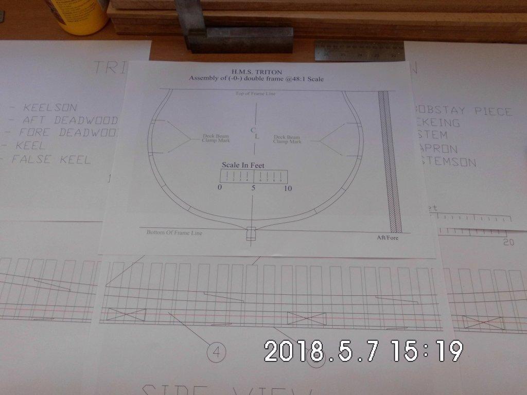 Parts printed at 142% no 5.JPG