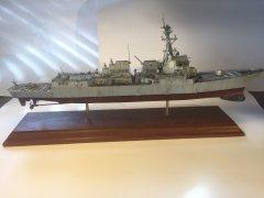 DDG 111  USS Spruance