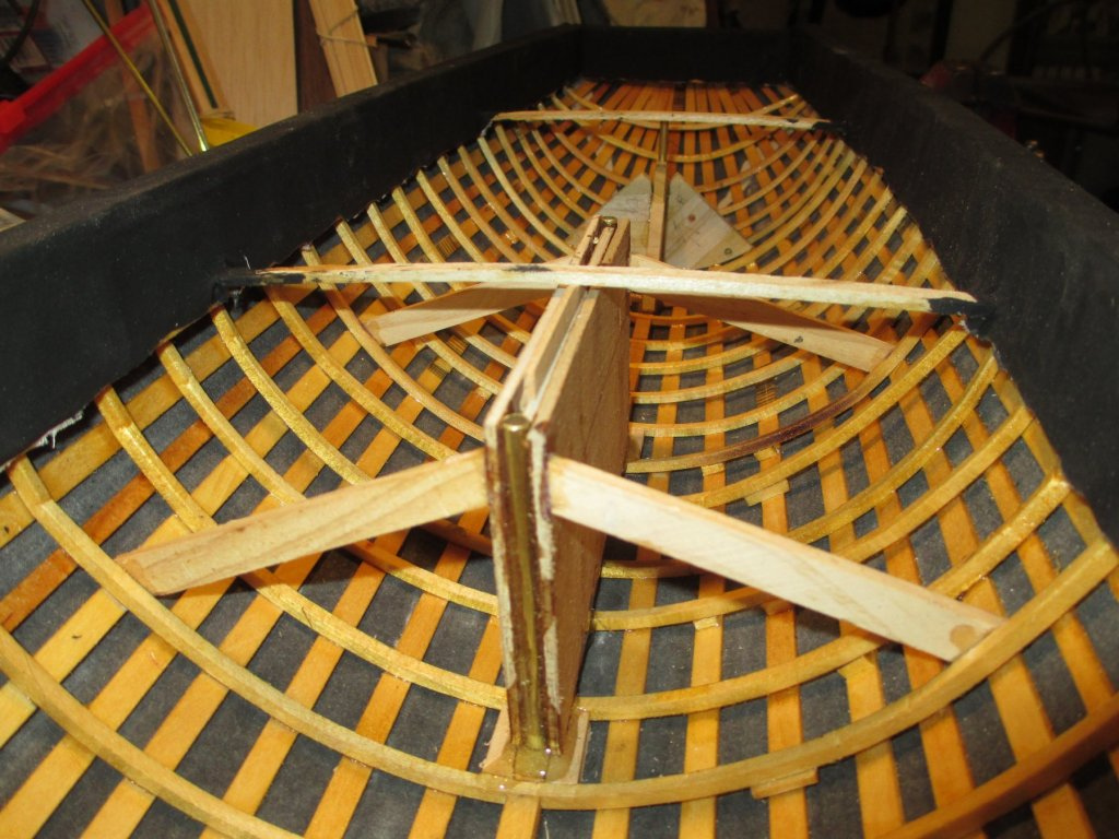 article 6 supports for keel and rudder.JPG