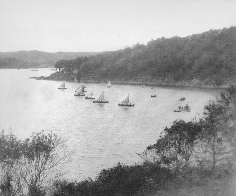 galley Irish Achill yawl 5 West Cork 1930's dipping lug rig.jpg